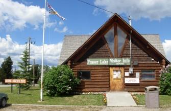 Fraser Lake Museum