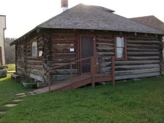 Vanderhoof Community Museum and Historic Village
