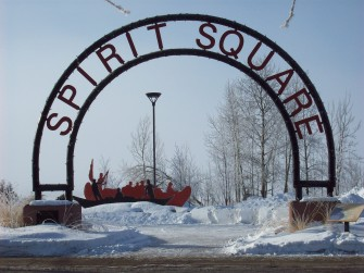 Spirit Square