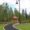 Granisle Memorial Park